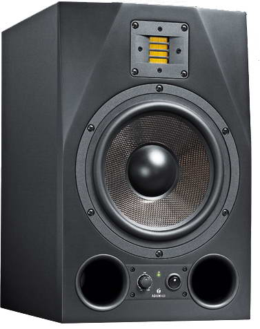 ADAM AUDIO A8-X monitor bliskiego pola